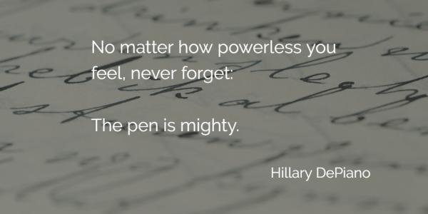 pen-is-mighty