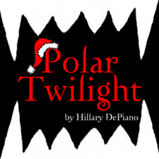 Polar Twilight by Hillary DePiano