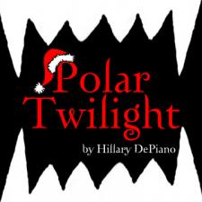 Polar Twilight by Hillary DePiano