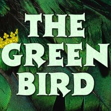 Green Bird by Carlo Gozzi, adapted by Hillary DePiano