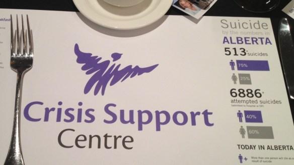 Edmonton's Support Network