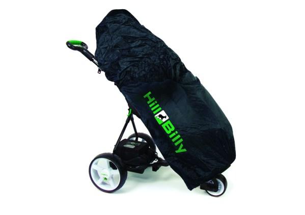 Hill Billy Golf Bag Rain Cover