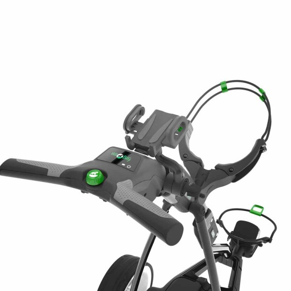 HB Cradle for GPS – Smartphone HB 2020 onwards