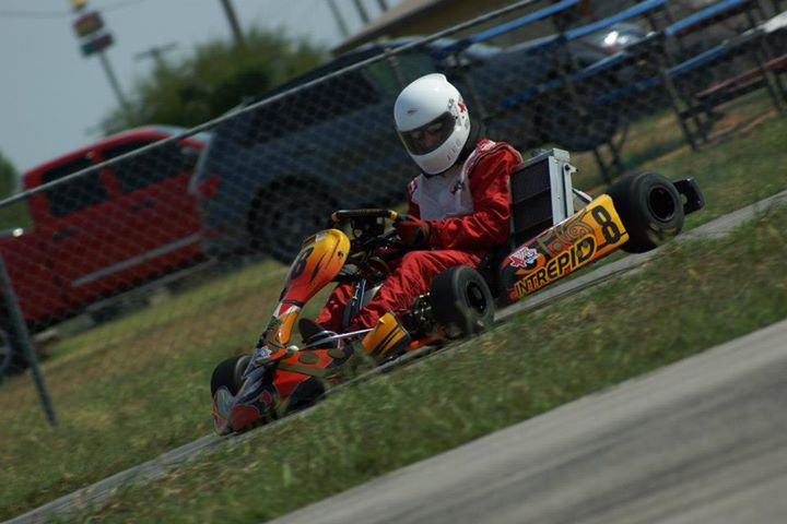 Hill Country Kart Club | Kart racing in Texas with some