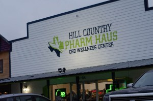 Buy CBD Oil at Hill Country Pharm Haus | Hemp Products in Seguin TX