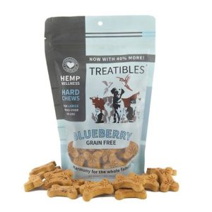 New Braunfels Hemp Pet Treats