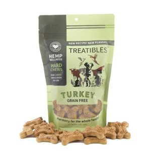 San Antonio Hemp Pet Treats