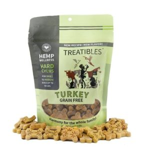Seguin Hemp Pet Treats