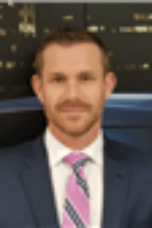 Adam Goudey - Financial Services Manager