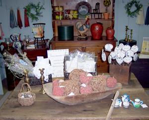 Goosetown Gift Shop