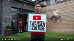 Swansea city of culture 2021 bid video