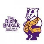 the purple badger