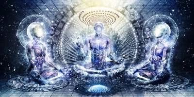 Creating a New Story Meditation