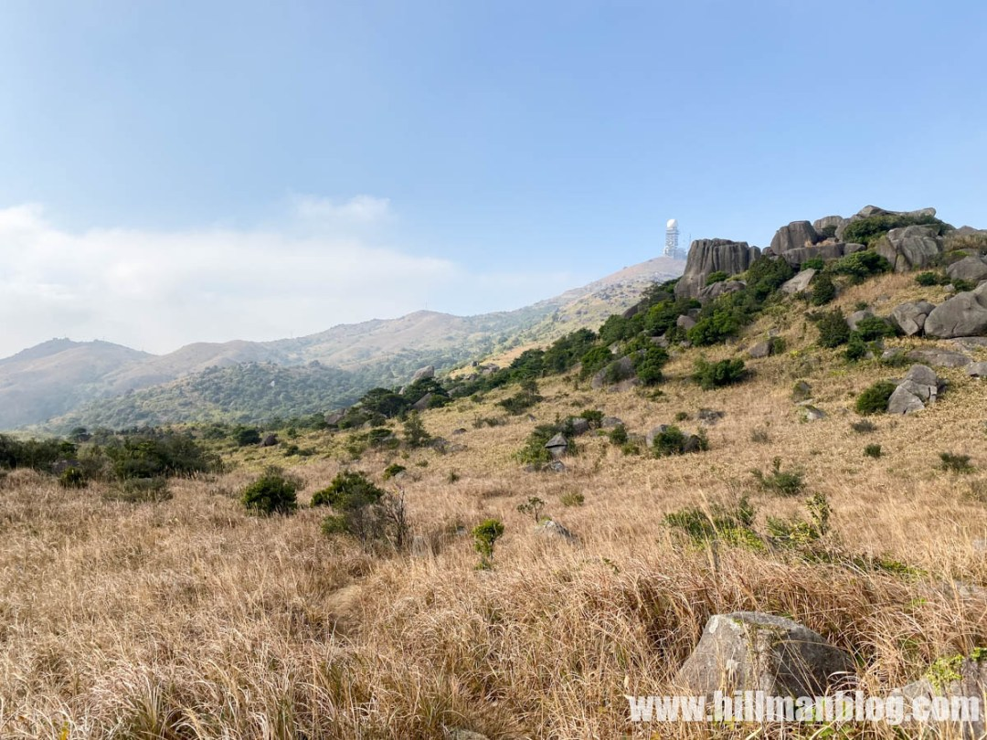 禾秧山.石天門
