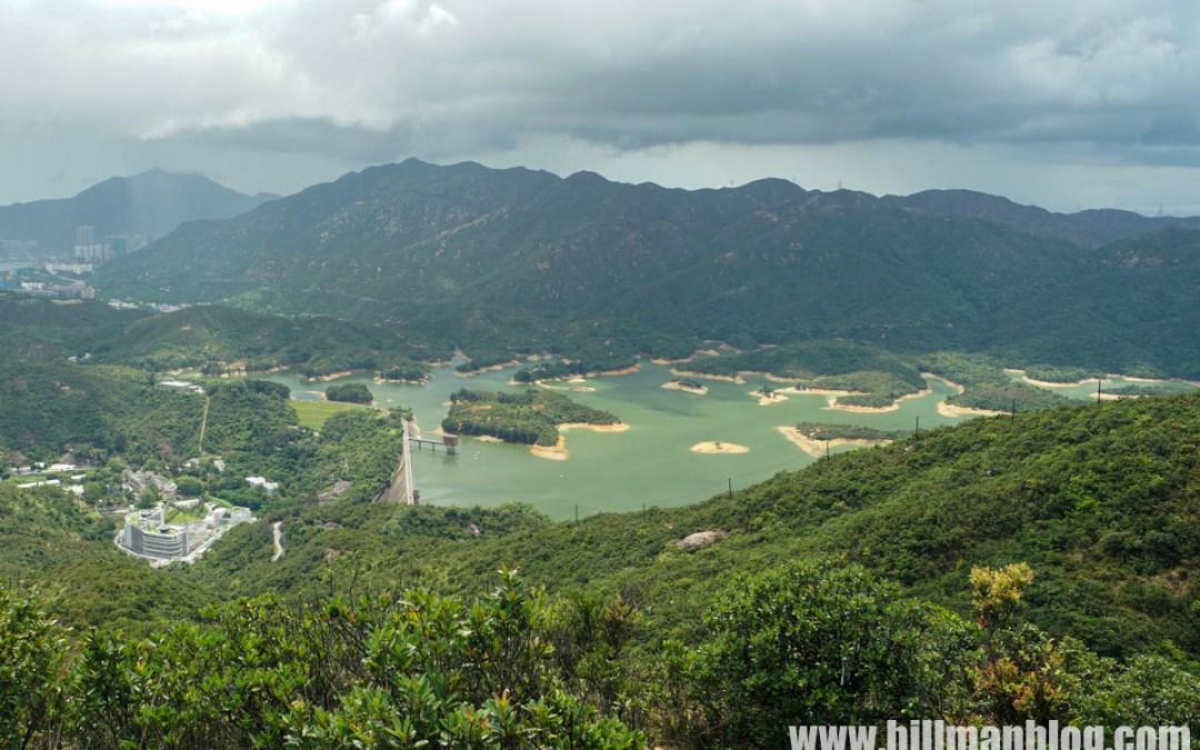 桃坑峒 (大欖涌千島湖3)