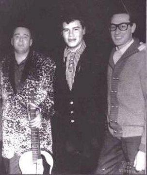 Image result for Tommy Allsup, Elvis