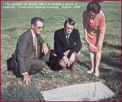 Image result for buddy holly's parents