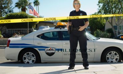Commercial Security in LA