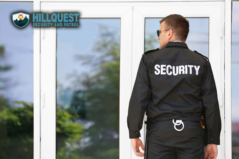 Bank Security Services Los Angeles