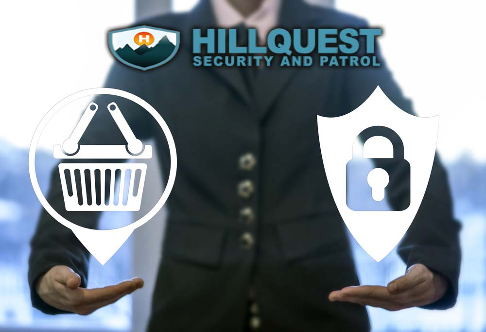 Retail Security Services in Los Angeles