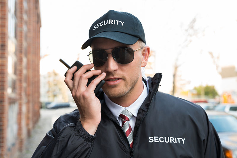 consider using the bodyguards services in Hollywood