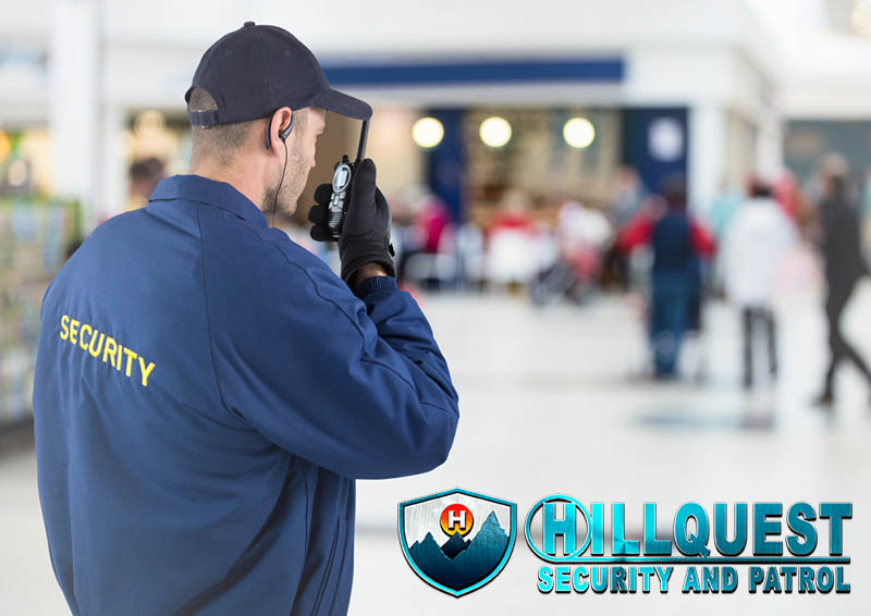 Best Commercial Security Service in Los Angeles