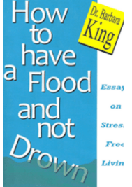 How to Have a Flood and Not Drown by Rev. Dr. Barbara King