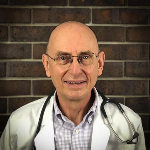 Dr. Steven D. Penner, MD
