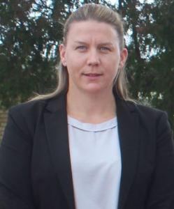 Jodie Bray - Principal