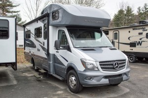 2018 Winnebago View 24J**Special Winter Clearance Price** Image