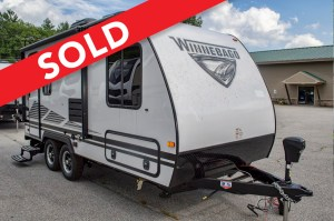 - SOLD! 2019 Micro Minnie 1808FBS Image