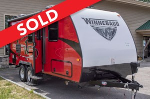 - SOLD! 2019 Micro Minnie 2108DS Image
