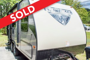 - SOLD! 2018 Micro Minnie 1706FB Image
