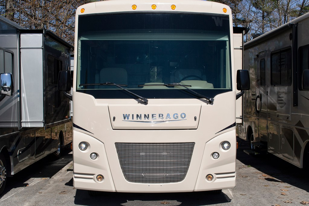 2020 Winnebago Vista 29VE – CALL FOR PRICING! Image
