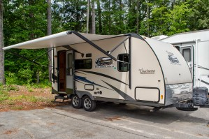 2015 Freedom Express 192RBS Image