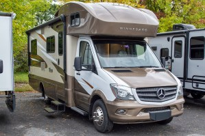 2017 Winnebago View 24V Image