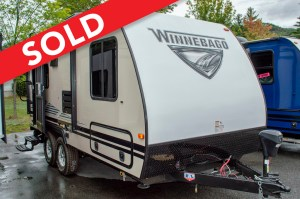 -SOLD! 2019 Micro Minnie 1808FBS Image