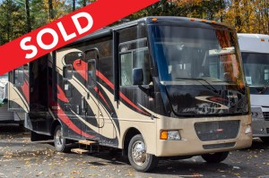 -SOLD! 2012 Winnebago Vista 26P Image