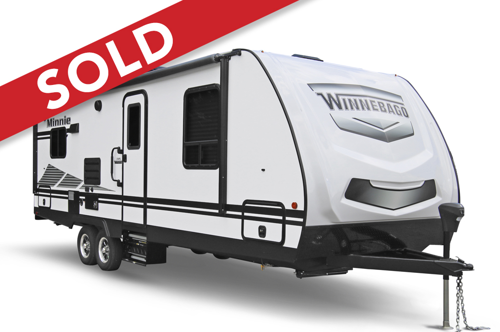 - SOLD! - 2021 Micro Minnie 2106DS Image