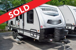 - SOLD! - 2021 Micro Minnie 2106FBS Image