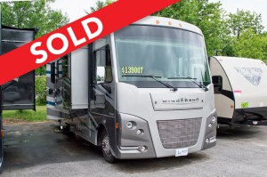 - SOLD! - 2017 Winnebago Vista 30T Image