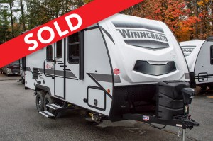 - SOLD! - 2021 Micro Minnie 2108DS w/Dinette Image
