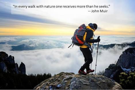 Trekking – A Beautiful Adventure