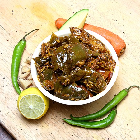Top 5 yummiest Pickle from across India