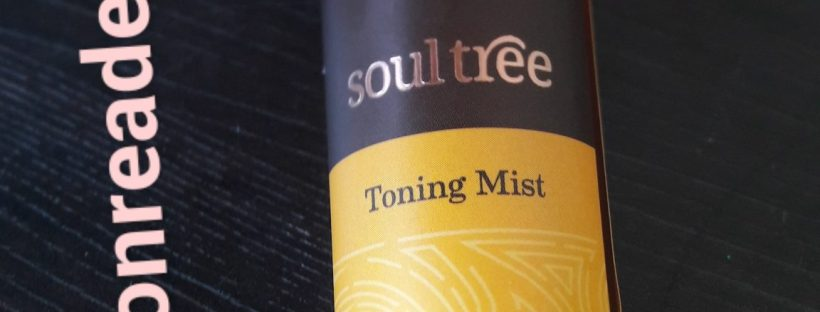Soultree Toning Mist