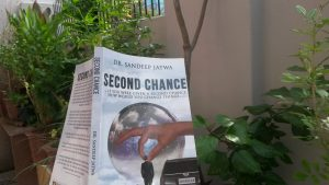 Second Chance by Dr. Sandeep Jatwa book review