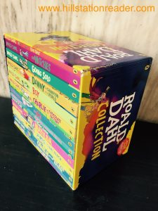 Roald Dahl Collection – Book Review and Ratings