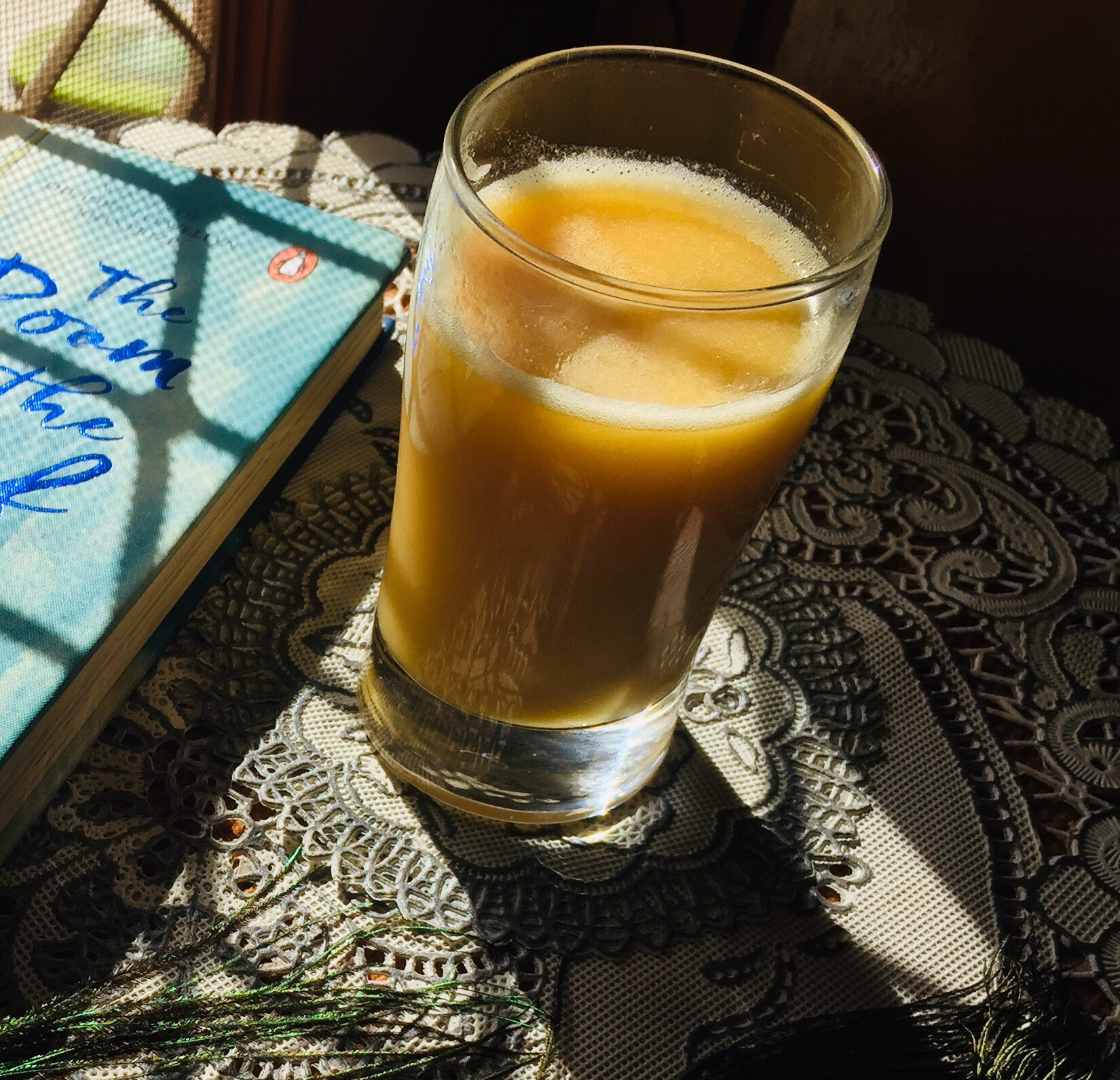 bael sharbat recipe, a drink everyone must try during summers