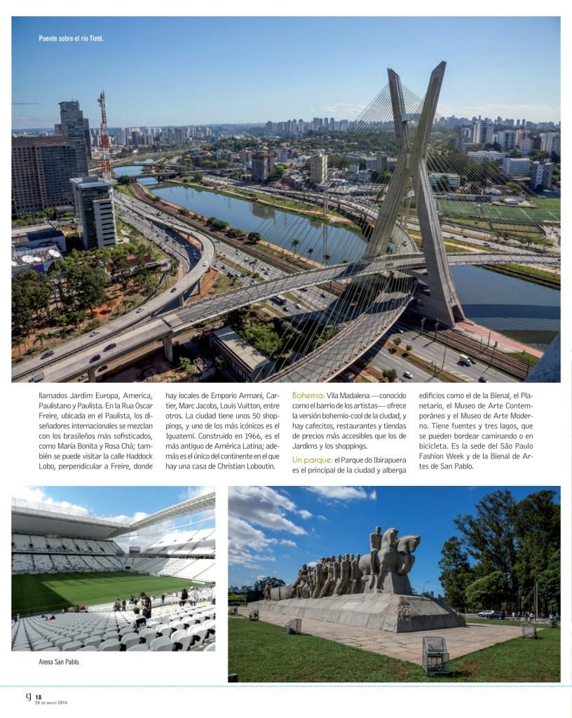 Brasil que se puede hacér en las sedes del mundial donde juega Uruguay
