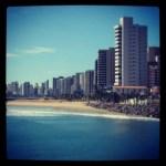 Viviendo el Mundial Brasil 2014 desde Fortaleza